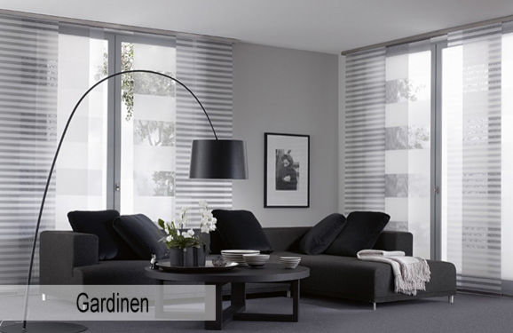 vorh nge sch ner wohnen m belideen. Black Bedroom Furniture Sets. Home Design Ideas